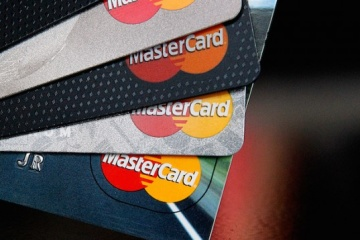 Британський суд не дозволив оштрафувати MasterCard на $18 млрд