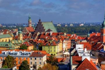 Столиця Польщі може стикнутися з дефіцитом води - мерія
