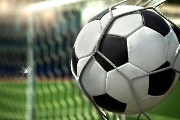 Ukraine's national football team to arrive in Kharkiv on Oct 2