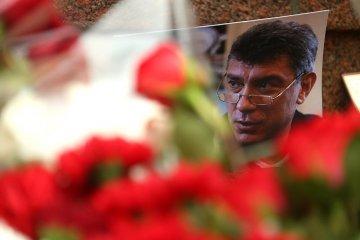 Boris Nemtsov public garden to be opened in Kyiv on March 15
