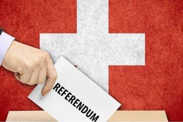 У Швейцарії проходить референдум щодо енергетичної реформи