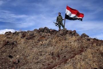 Сили Асада заявляють про перехоплення ракет Ізраїлю, є загиблі та поранені