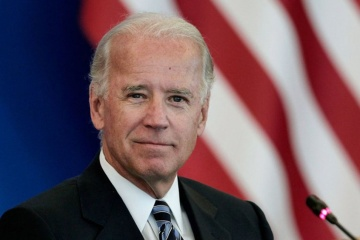 Biden sees U.S. decision to provide Ukraine with weapons as wise