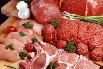 Turquía interesada en la importación de carne de Ucrania