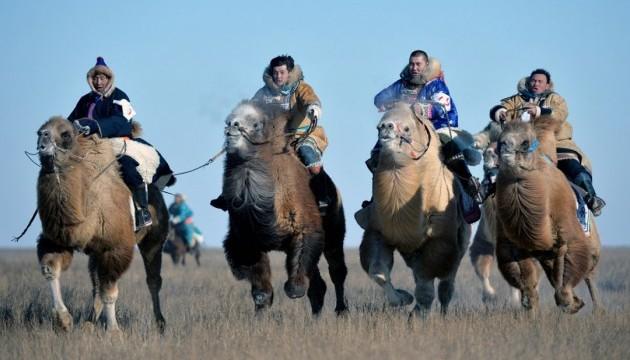 Росія списала борг Монголії