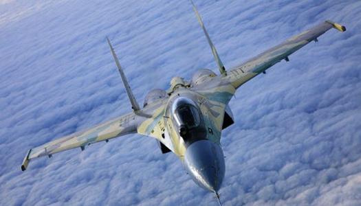 Два истребителя РФ нарушили воздушное пространство Эстонии