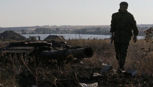 Україна втратила 220 бійців в