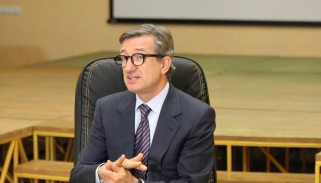 CEC registers Taruta as presidential candidate