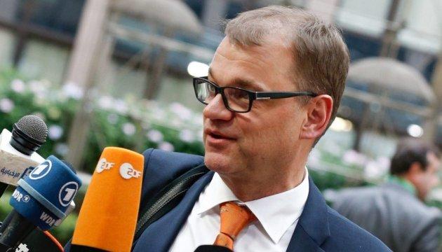Финский премьер пригрозил распустить правительство в случае провала реформ