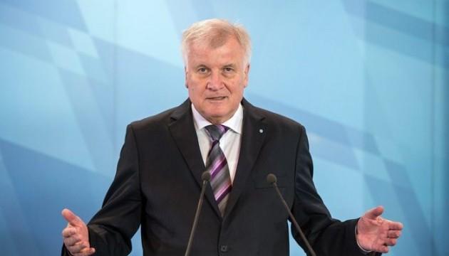 Зеєгофер заявив, що йде у відставку з посади голови ХСС