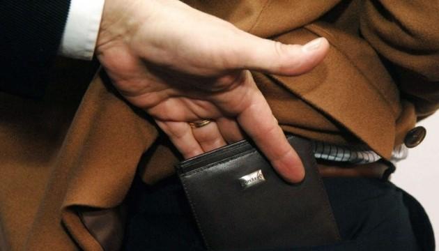 Порада туристу: ТОП-5 міст з найбільшою кількістю кишенькових злодіїв