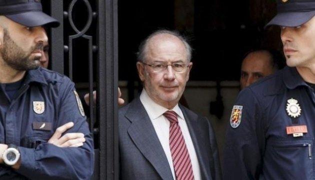 Екс-директора МВФ засудили до 4,5 року в'язниці за махінації - ЗМІ