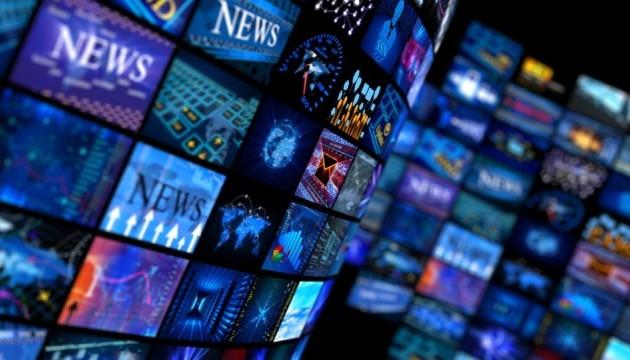 Уряд розповів про свої досягнення у медіасфері