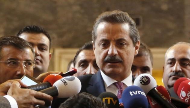Туреччина може відмовитись від пшениці з Росії - міністр
