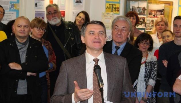 Une conférence sur la désoccupation de la Crimée se tiendra en France