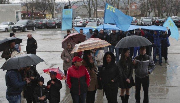 У Меджлісі заявляють про нові обшуки кримських татар
