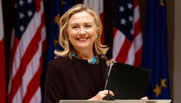 У Клінтон впевнені, що вона балотуватиметься у президенти в 2020 році