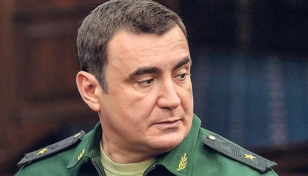 Генерал, який керував анексією Криму, став губернатором Тульської області