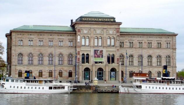 Державні музеї Швеції стали безкоштовними