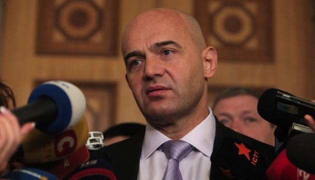 Кононенко спростував чутки про своє затримання — ЗМІ