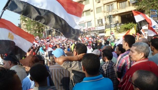 У Єгипті скасували смертні вироки для 149 прихильників Мурсі