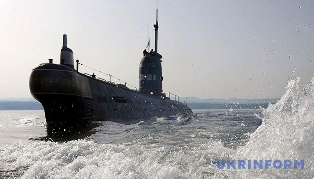 НАТО: Активність російських підводних човнів в Атлантиці досягла максимуму