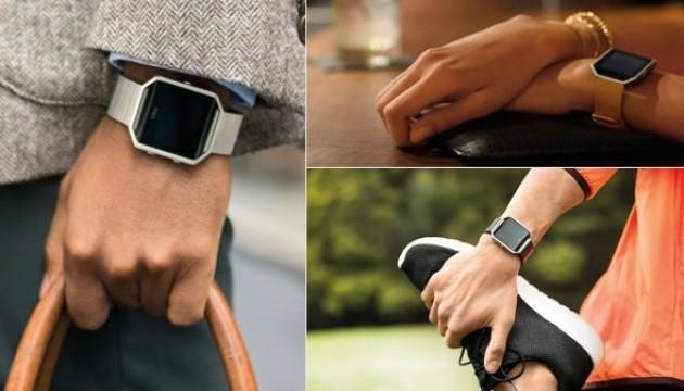 Stylus розповіли про нові смарт-годинники Fitbit з потужною спортивною начинкою