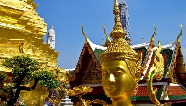 У Бангкоку відкрився величезний парк розваг