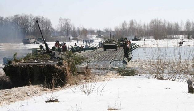 На Одещині артилеристи вчились відбивати напад з моря