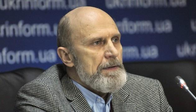 Ежегодно от рака умирает 80 тысяч украинцев