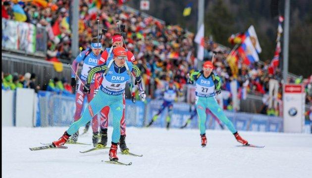 Біатлон: спринт у Гольменколлені виграв норвежець л'Абе-Лунд, Підручний - 21-й