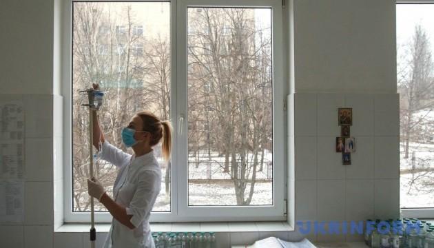 У Києві від ускладнень після грипу померли шестеро людей