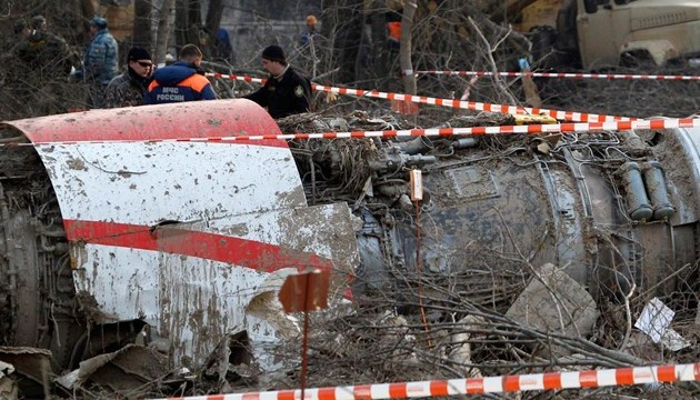 В Польше вскоре обнародуют причину Смоленской катастрофы