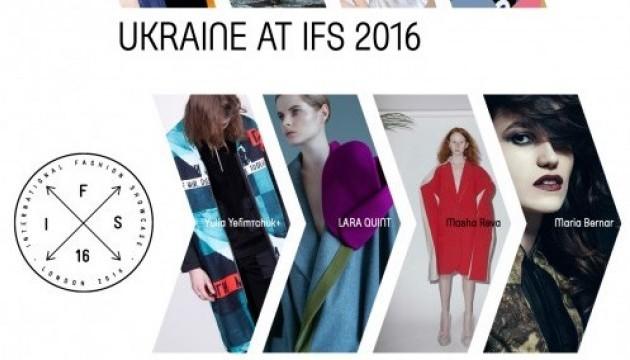 На London Fashion Week представлять 8 українських дизайнерів