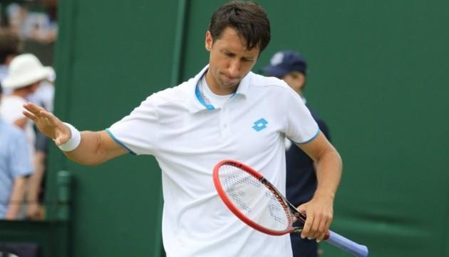 Стаховський не зіграє у півфіналі турніру АТР у Болгарії
