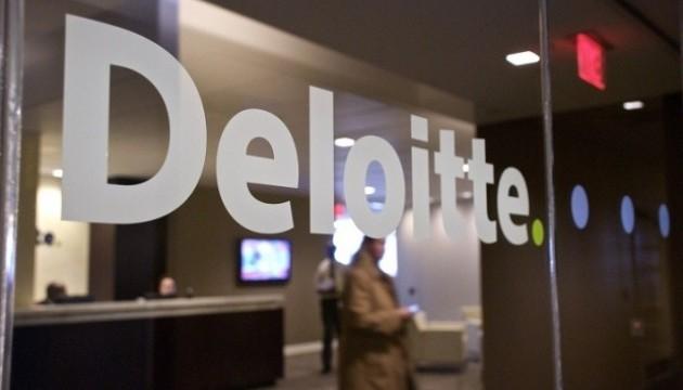 Укравтодор формуватиме інвестпроєкти з компанією Deloitte