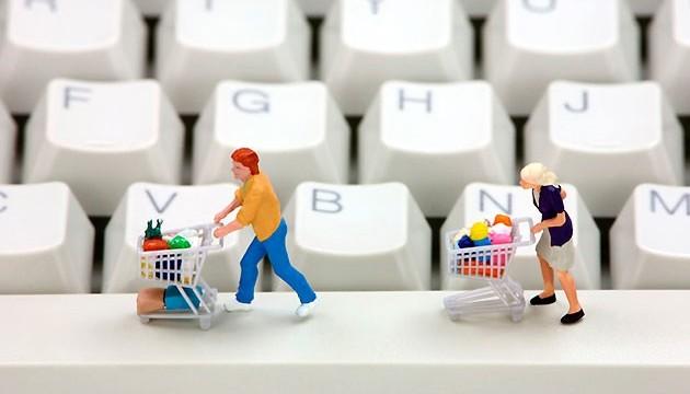 Більшість інтернет-магазинів працює поза законом про захист прав споживачів 079171aecc418