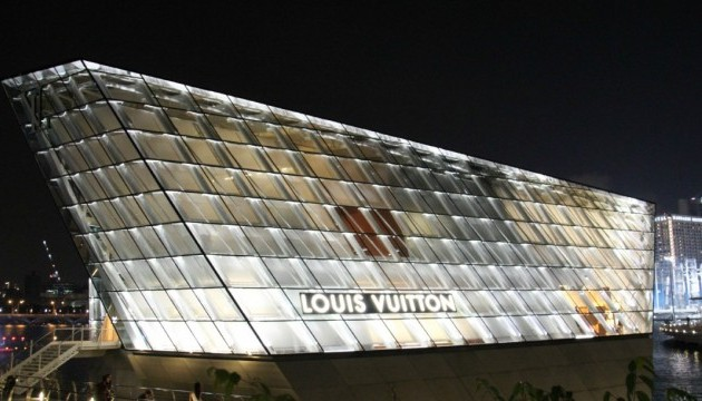Louis Vuitton побудує готель у Мексиці