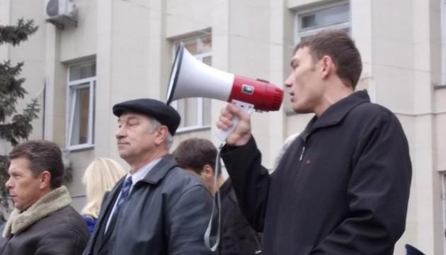 У Криму комуністи заявили, що Росія влаштувала геноцид