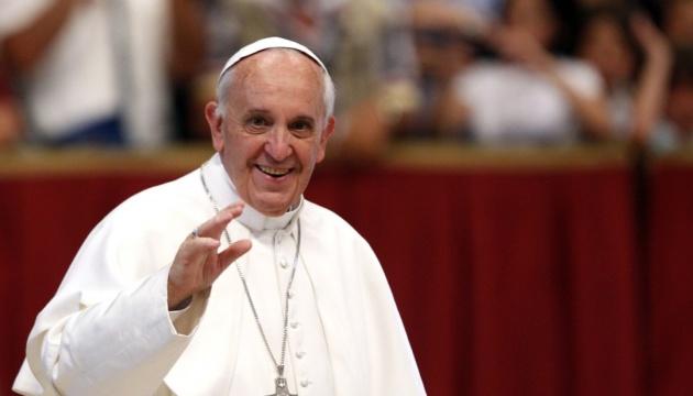 Папа Римський їде в турне країнами Балтії
