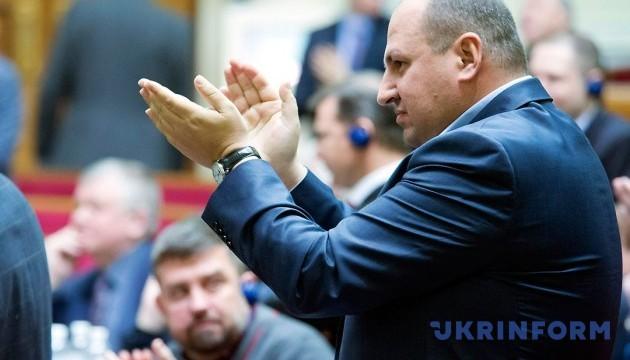 Нардеп Розенблат прокомментировал проверку уплаты им налогов