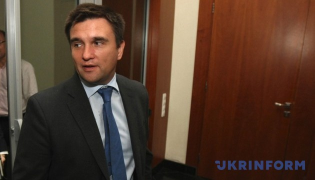 Next meeting in Normandy format to be held in early March in Paris – Klimkin