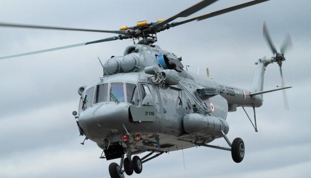 Таліби відпустили екіпаж пакистанського МІ-17