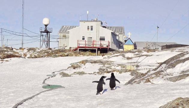 Українські вчені розповіли про досягнення у дослідженні Антарктиди