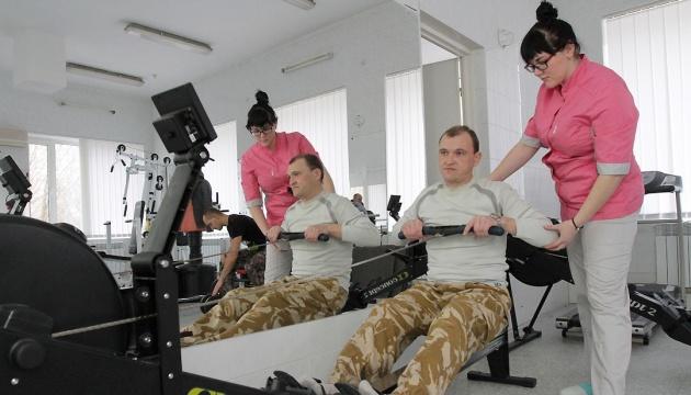 Ukraine, Israel to establish center for rehabilitation of ATO fighters