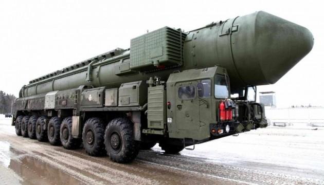 США закликали Росію до взаємного скорочення ядерних арсеналів