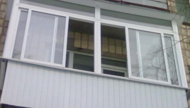 З 1 жовтня при проектуванні нових будинків дозволять склити балкони