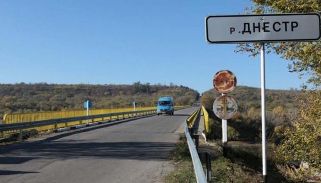 Сьогодні відновлять автомобільне сполучення між Молдовою і Придністров'ям