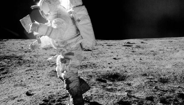 Помер астронавт, який побував на Місяці