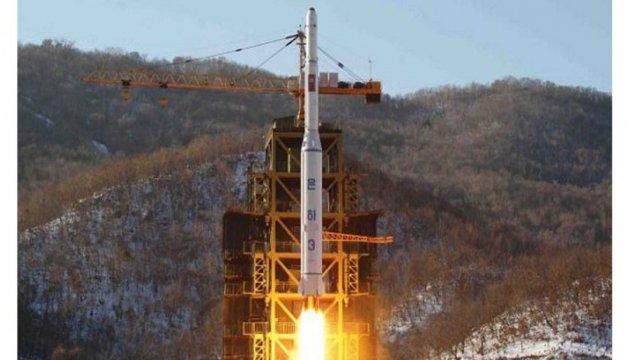 Пхеньян готовит запуск межконтинентальной ракеты - СМИ